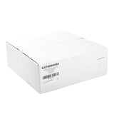 "Carbonless Rolls, White-Canary, 2.75"" x 95', with 7/16"" ID Core, Closed Case"