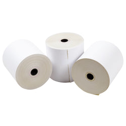 Carbonless Rolls, White-Canary, 3