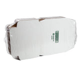 White Half Pan Corrugated Catering Box, Package