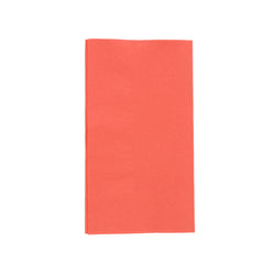 Red Dinner Napkin, 2-Ply, 15