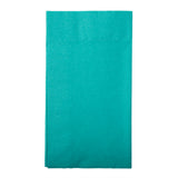 "Teal Dinner Napkin, 2-Ply, 15"" x 17"""