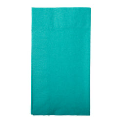 Teal Dinner Napkin, 2-Ply, 15