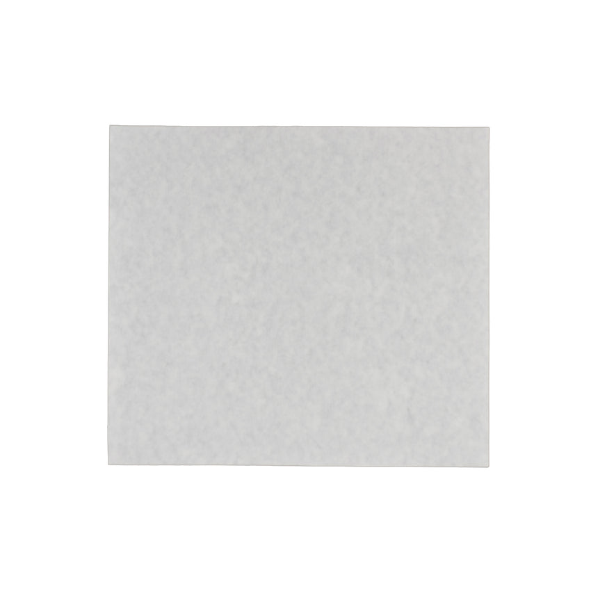 "PAPER FILTER ENVELOPE 13"" X 13-1/8"" NO HOLE"