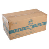 "Filter Cone Holder, 10"", Closed Case"
