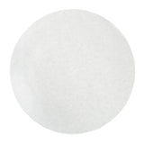 "Paper Filter Disk, 17-3/4"" With No Hole"