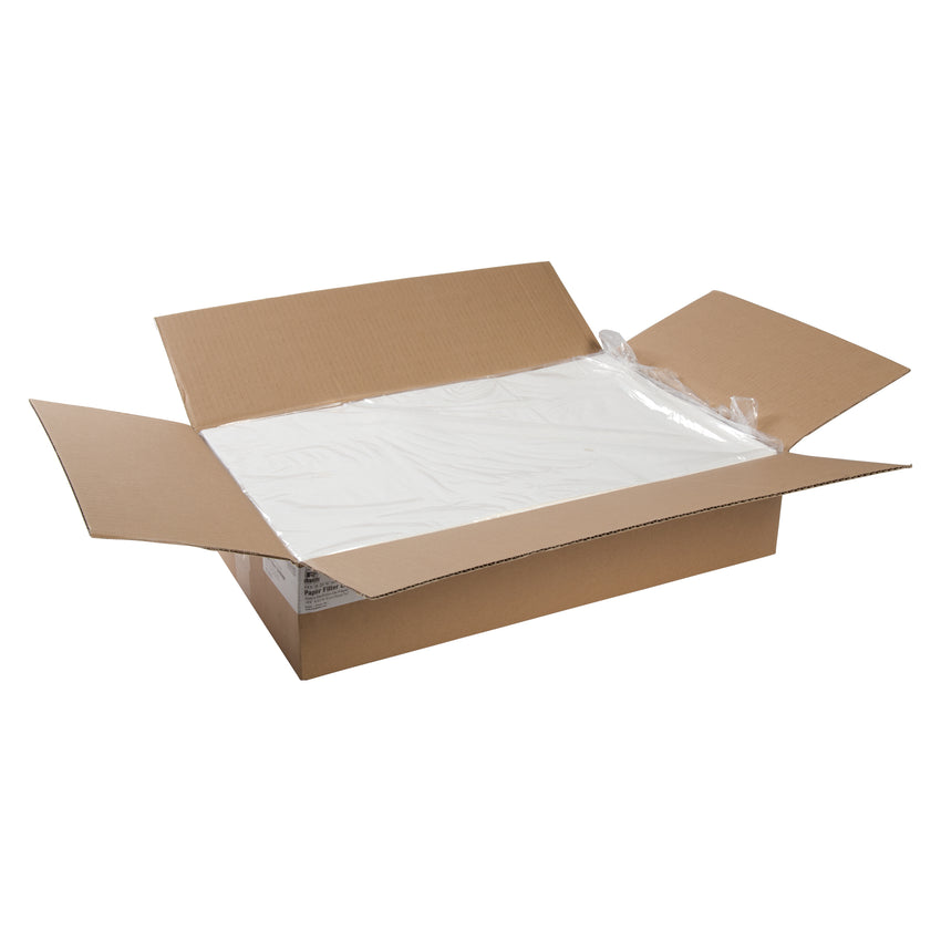 "Paper Filter Envelope, 14-1/4"" x 22-3/8"", Open Case"