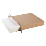 "Paper Filter Sheet, 11-3/4"" x 11-3/4"", Open Case"