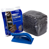 Grill Cleaning Kit, Packaging