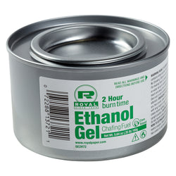GREEN 2 HOUR ETHANOL GEL CHAFING FUEL