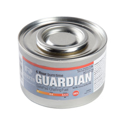 GUARDIAN SAFE PAD 4 HOUR CHAFING FUEL