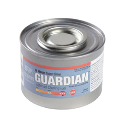 GUARDIAN SAFE PAD 6 HOUR CHAFING FUEL