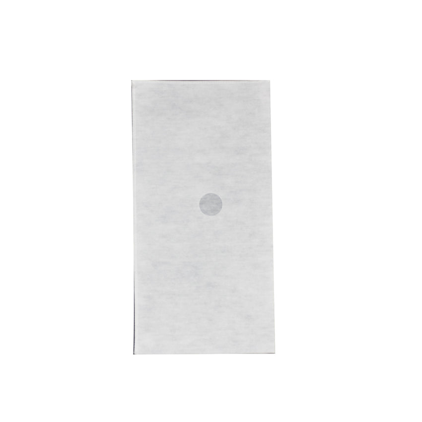 "NON-WOVEN FILTER ENVELOPE 13-3/4"" X 20-3/4"" WITH 1-1/2"" HOLE"