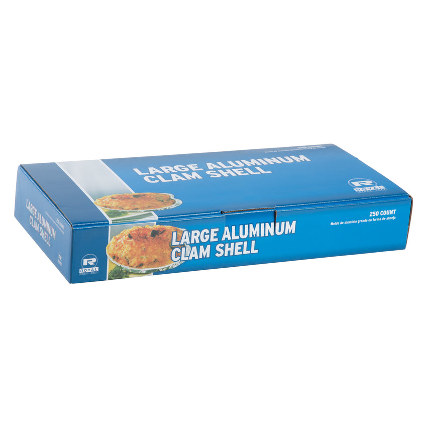 CLAM SHELL KING SIZE, Closed Inner Box