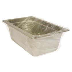 HIGH HEAT OVEN PAN LINER 9 & 11 QT. PAN 18