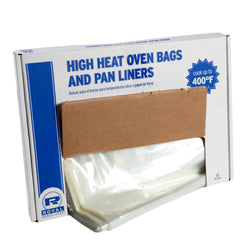 HIGH HEAT OVEN PAN LINER BUN PAN 20.5