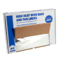 HIGH HEAT OVEN BAG 11 QT. PAN  18