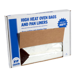 HIGH HEAT OVEN BAG TURKEY 34