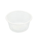 2 oz. Translucent Polypropylene Portion Cup
