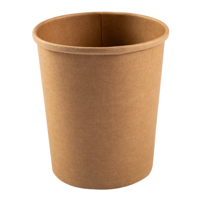 32 OZ KRAFT PAPER FOOD CONTAINER