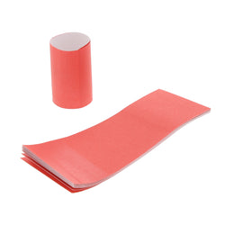 PAPER NAPKIN BAND RED