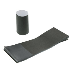 PAPER NAPKIN BAND BLACK