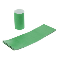 PAPER NAPKIN BAND GREEN