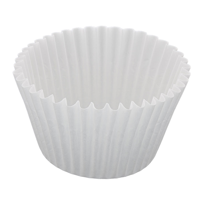 "6"" BAKING CUP W/INNER LABELS"