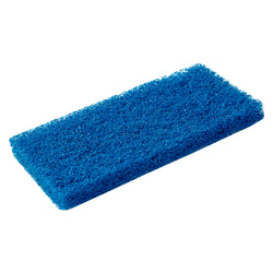 UTILITY PAD MEDIUM DUTY BLUE