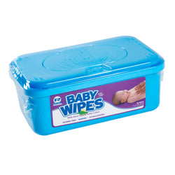 BABY WIPE SCENTED