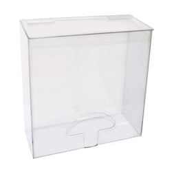 ACRYLIC DISPENSER LARGE 12