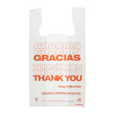 THANK YOU/GRACIAS BAG 1/6 SPANISH & ENGLISH