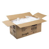 White Polystyrene Knife, Heavy Weight, Open Case