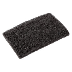 GRILL CLEANING PAD BLACK