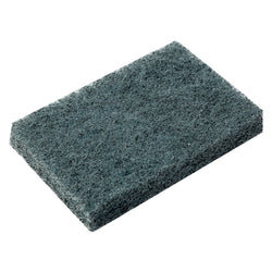 COMMANDER BLUE SCOURING PAD, 3/12