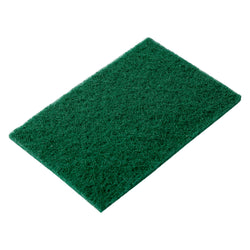 MedIUM DUTY GREEN SCOURING PAD