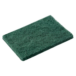 MedIUM DUTY GREEN SCOURING PAD 3-1/2