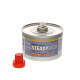 6 HR STEADY WICK CHAFING FUEL, Chafing Fuel With Cap Off