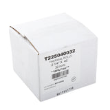 "Thermal Rolls, 2-1/4"" x 40' with 7/16"" ID Core, Closed Case"