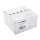 "Thermal Rolls, 2.25"" x 74', 11mm ID Solid Core, Closed Case"