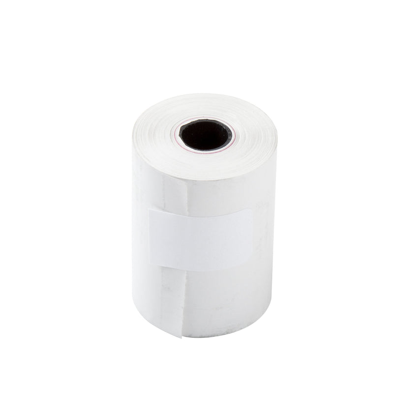 "Thermal Roll, 2.25"" x 74', 11mm ID Solid Core"