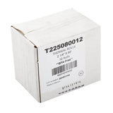 "THERMAL ROLLS, 2-1/4"" X 80', 7/16"" ID CORE, Case Closed"