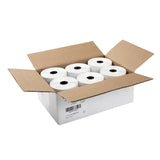"Thermal Rolls, 2-5/16"" x 400' with 11/16"" ID Core, Open Case"
