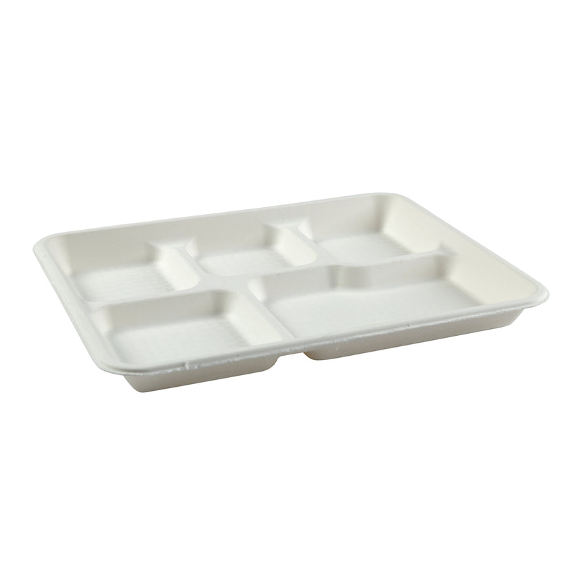 5 Compartment Value Trays
