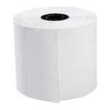 "POS Tray, 2.25"" x 130' 1 Ply Thermal Register Roll"