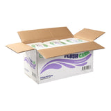 "9"" x 11"" Spunlace Flushable Wipes, Open Case"