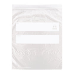 TWO GALLON DOUBLE ZIPPER BAG 13