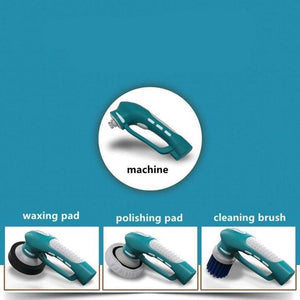 Portable Waterproof Multi-function Polishing Machine - HiSheep