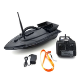 Fish Finder 1.5kg Loading 500m Remote Control Fishing Bait Boat RC Boat - HiSheep