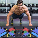 Pro Push-Up Full Strength Board - FREE SHIPPING! - HiSheep