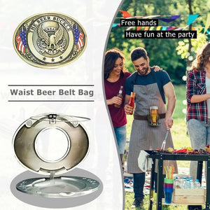 Beer Belt Holder (BUY 2 GET 10%OFF) - HiSheep